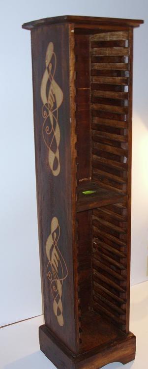 Beautiful porta cd legno gallery - Mobili porta dvd ...