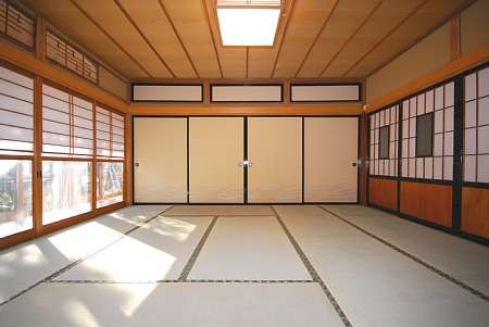 tatami etnici giapponese isolanti paglia di riso