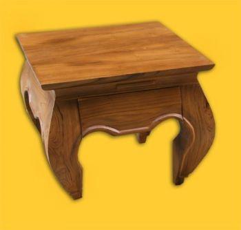 Tavolini Bassi Da Salotto Etnici.Tavolini Etnici Piccoli Tavoli Bassi In Legno Intarsiati