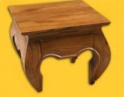 Tavolini Etnici