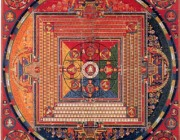 Mandala Etnici